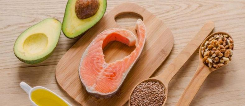 Какие продукты помогают сжечь калории