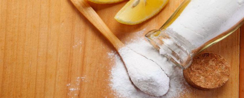 Применение пищевой соды и разрыхлителя