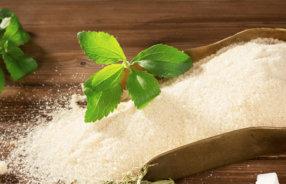9 заменителей сахара